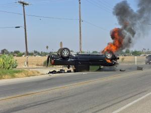 Közlekedési baleset - Gépjárműkár